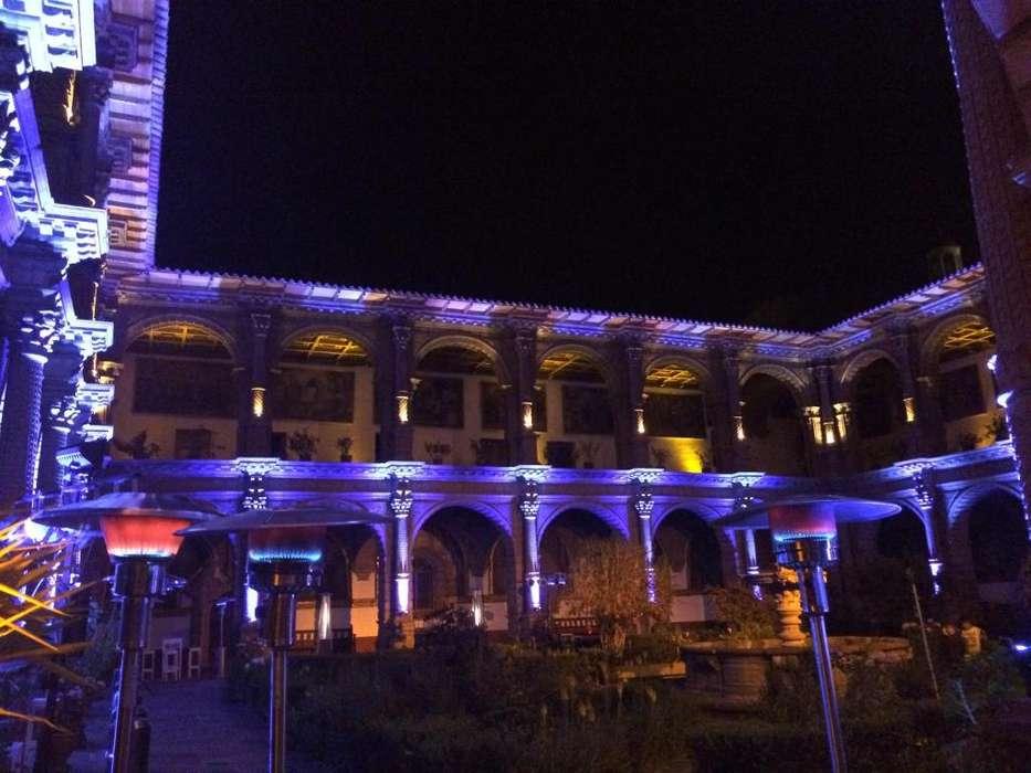 Alquiler de Equipos de Sonido en Cusco