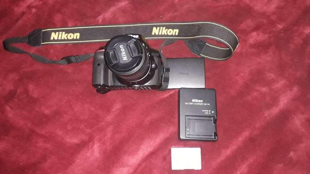 Carara Nikon 5300