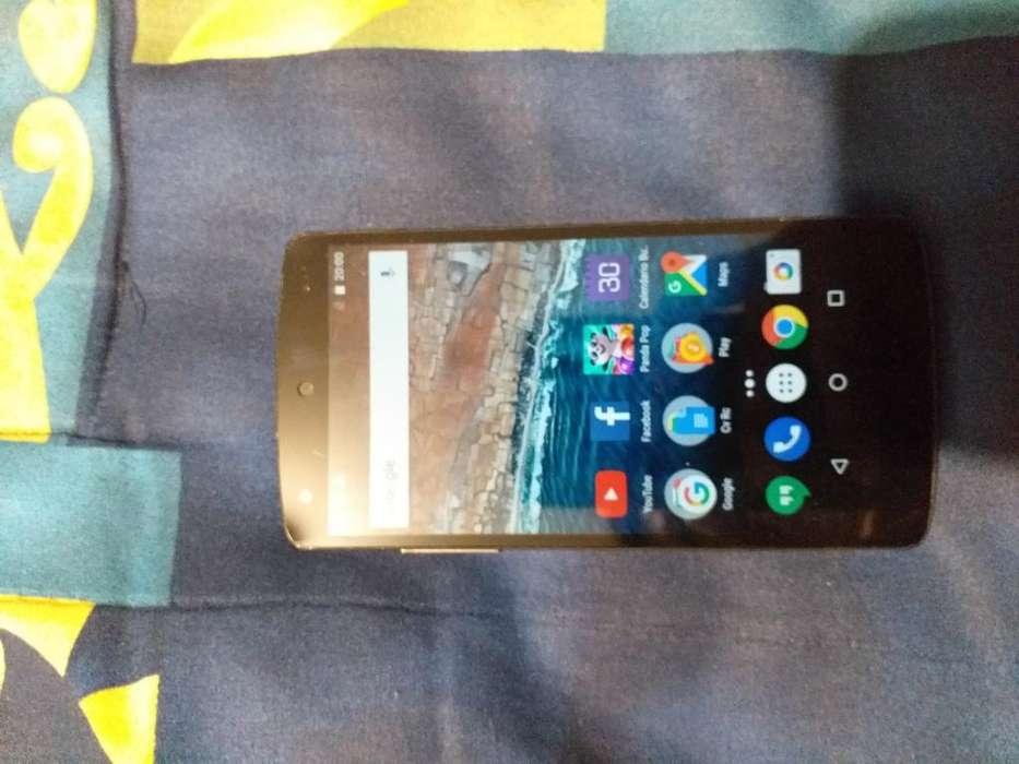 Vendo <strong>lg</strong> Nexus 5 16gb Perfecto Estado
