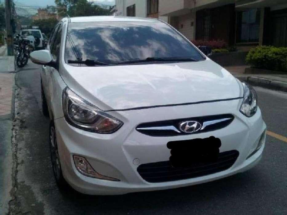 Hyundai Accent 2015 - 56700 km