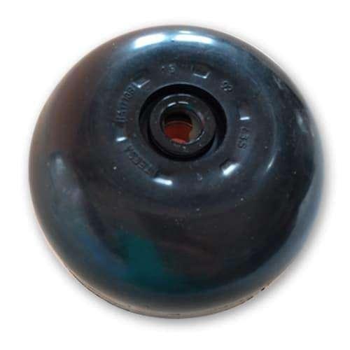 Boyas o Chumacera Barrigona de 6 dientes 14mm