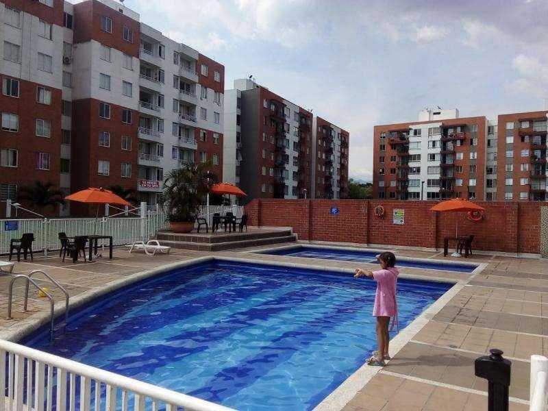 Cod. VBINH-598 Apartamento En Venta En Cali Valle Del Lili