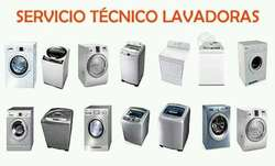 Servicios Técnico de Lavarropas Y Secarr