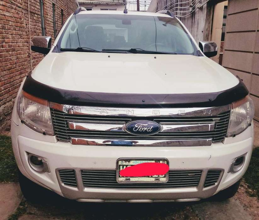 <strong>ford</strong> Ranger 2013 - 83000 km