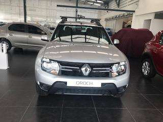 <strong>renault</strong> Duster 2017 - 0 km