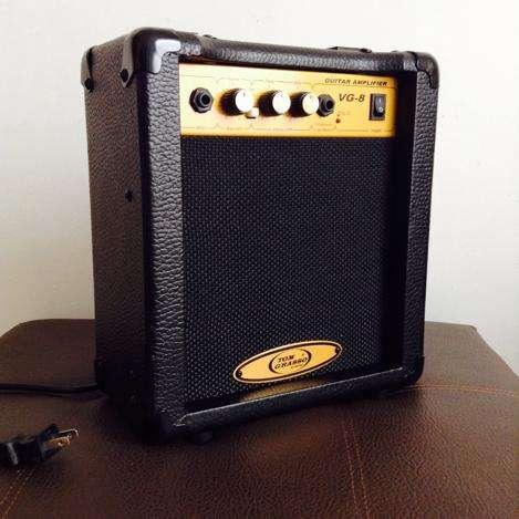 Amplificador Tom Grasso
