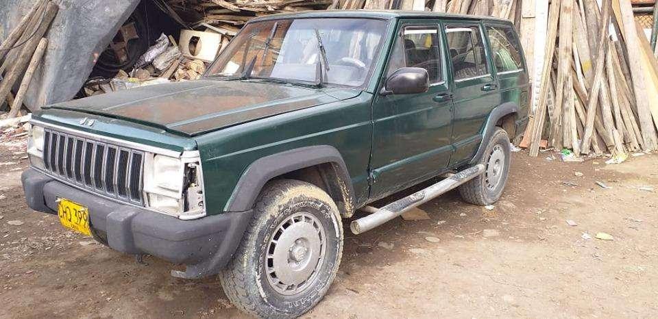 JEEP Cherokee 1993 - 165000 km
