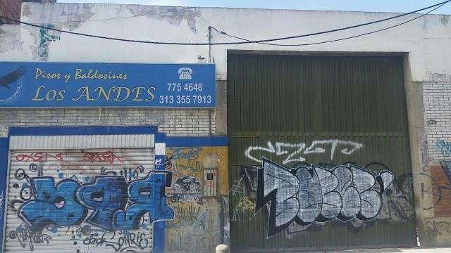 ARRIENDO DE BODEGAS EN BOSA NOVA SUR BOGOTA 927118