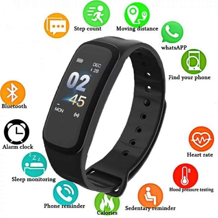 Smart Watch 2019