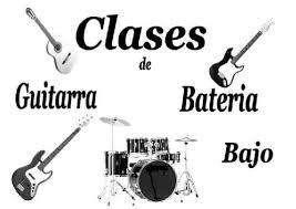 Clases de Cada Instrumento Que Vez