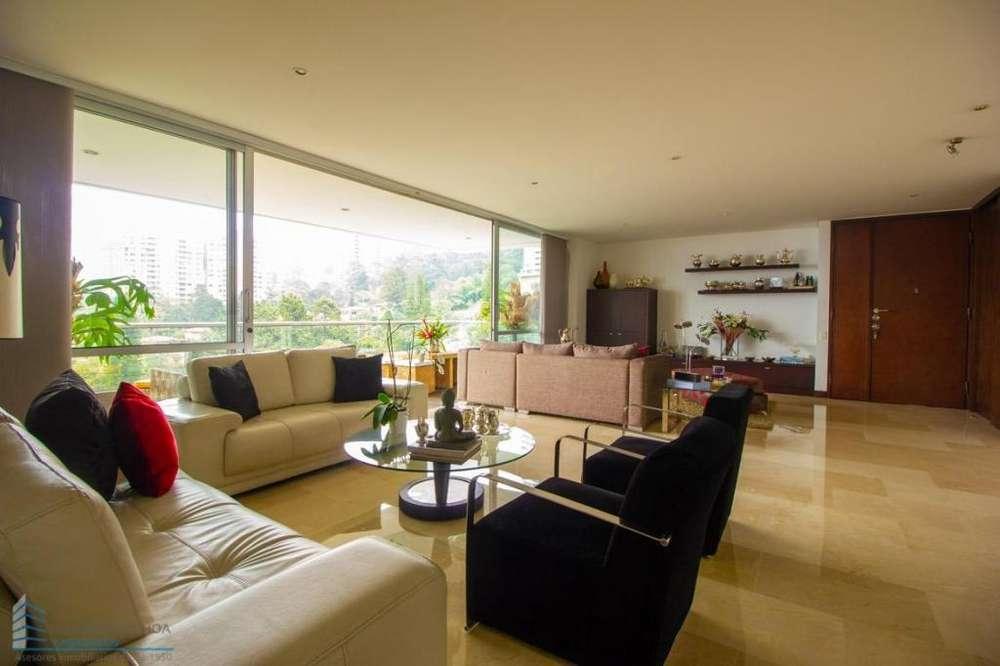 Apartamento sector El tesoro - Código 0076 - wasi_1140375
