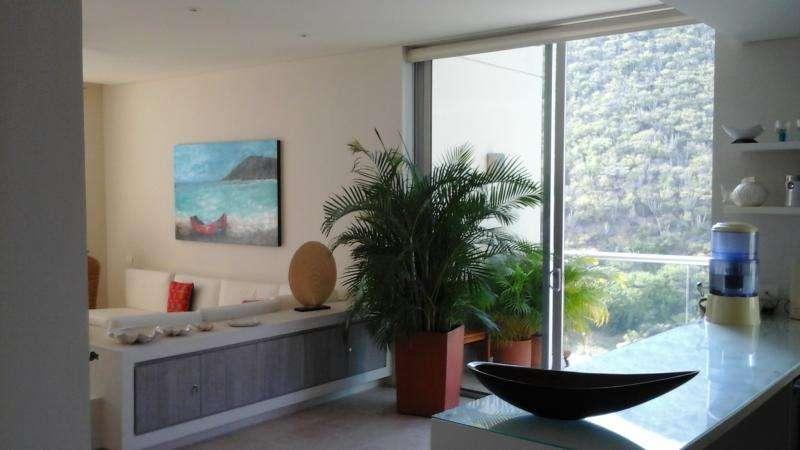 <strong>apartamento</strong> En Arriendo/venta En Santa Marta Rodadero Cod. ABIMC7929