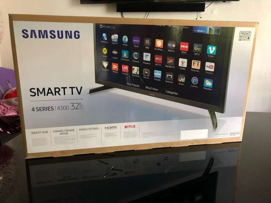Tv Samsung 32 Pulgadas Full Hd
