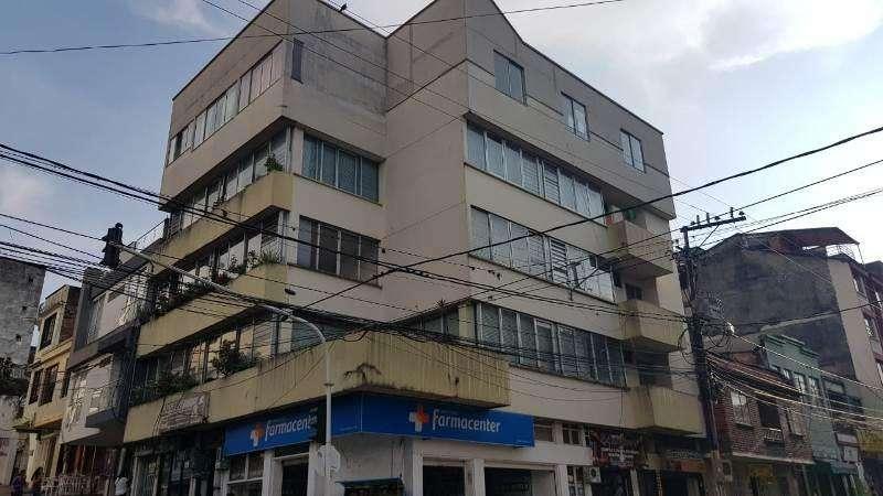 Arriendo Apartaestudio en el Centro Pereira 12315