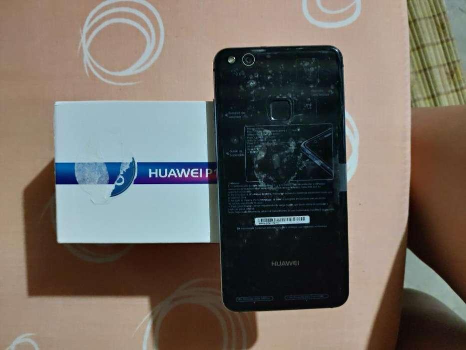 Vendo Celular Huaweip10 Excelente Estado