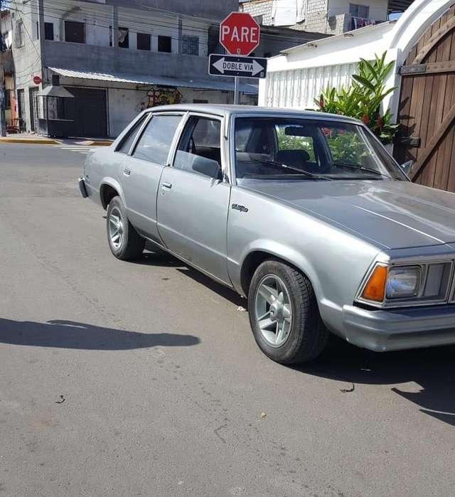 Chevrolet Otro 1980 - 250000 km