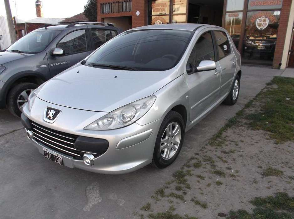 <strong>peugeot</strong> 307 2011 - 128000 km
