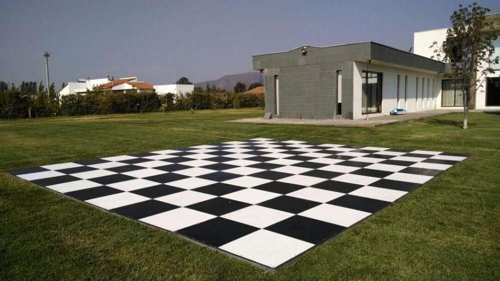 pistas de baile- piso damero para carpa- alquiler de carpas 3415823067