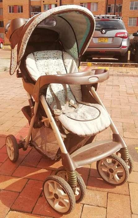 Oferta Coche para Bebé Graco
