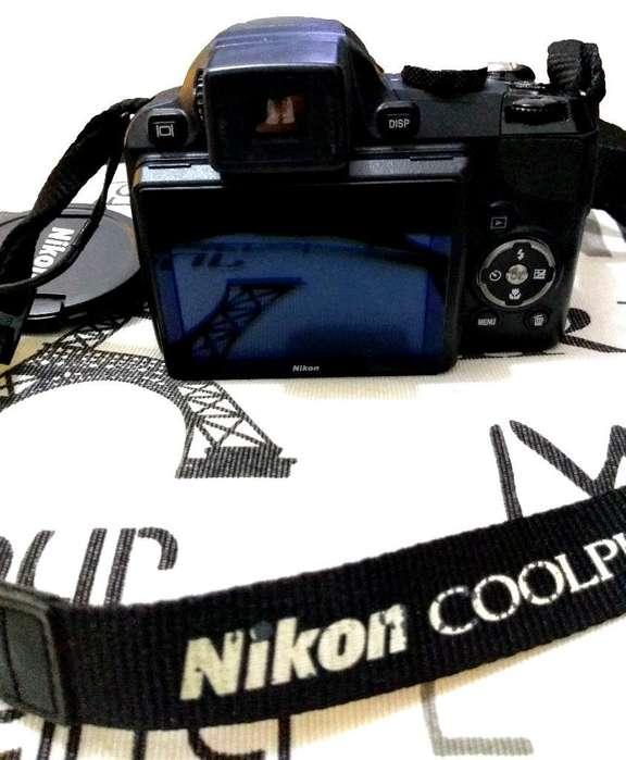 Camara Fotográfica Nikon Coolpix P90
