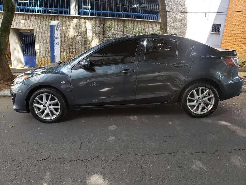 Mazda Mazda 3 2011 - 110000 km