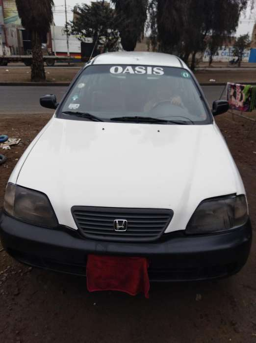 Honda Partner 2003 - 10000 km