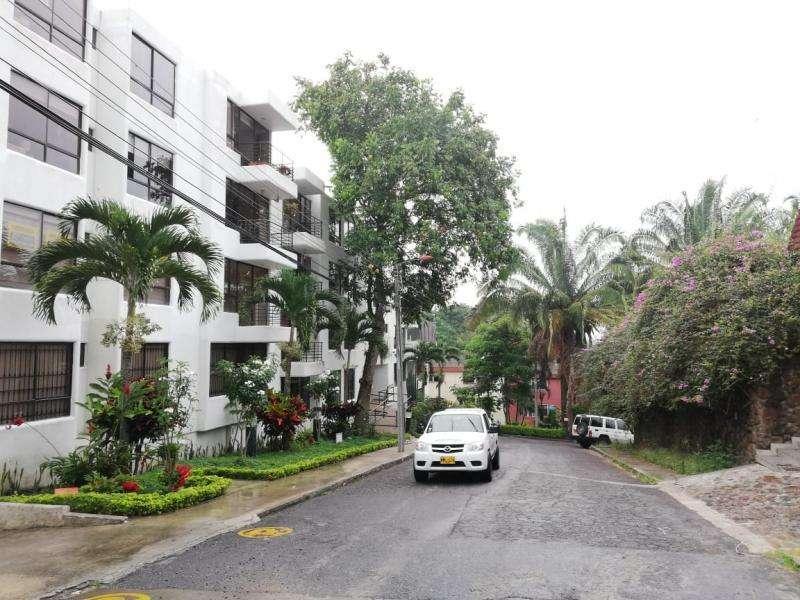 Apartamento En Arriendo/venta En Ibague Edificio Santa Helena Piso 2 Sin Ascensor Cod. ABPAI11208