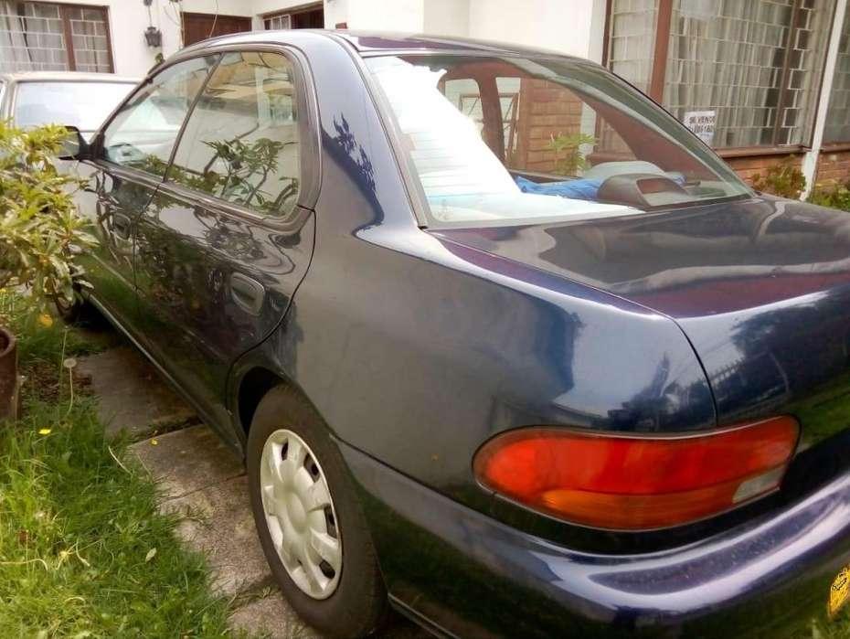 Subaru Otros Modelos 1998 - 71000 km
