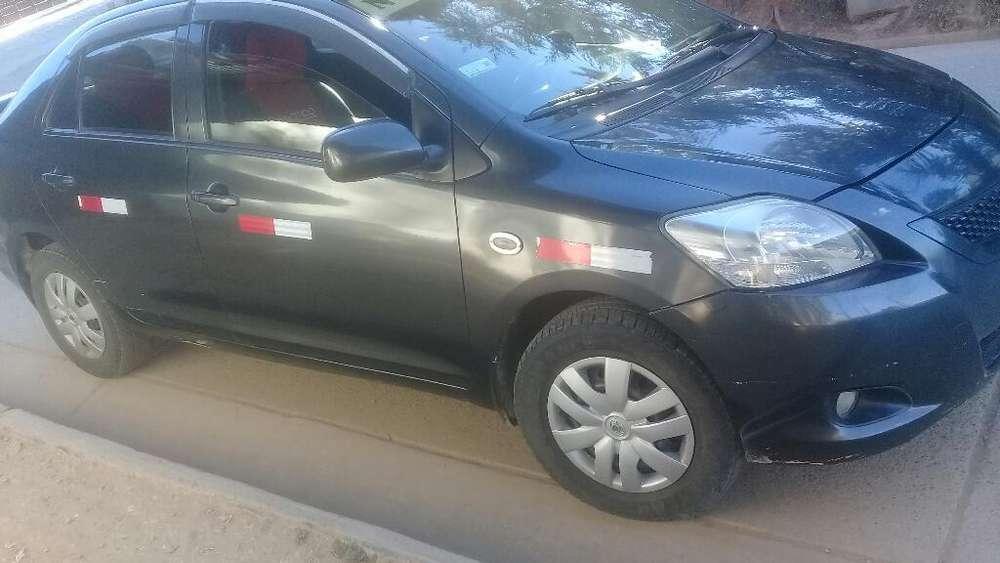 Toyota Yaris 2009 - 0 km