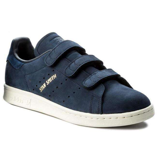Tennis Adidas Stan Smith Originales Dama