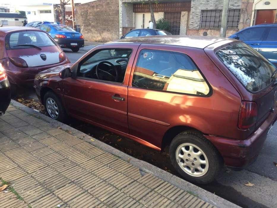 Volkswagen Gol 1997 - 170000 km