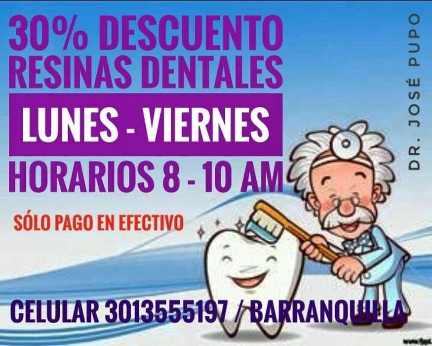 Promociones Dentales
