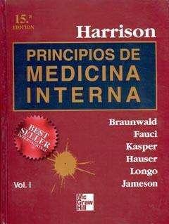 Principio De <strong>medicina</strong> Interna Vol II Libro Fisico