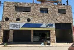 MAESTRO VIDAL AL 600- EXCLUSIVO LOCAL   GALPÓN 300M2 SUP. TOTAL