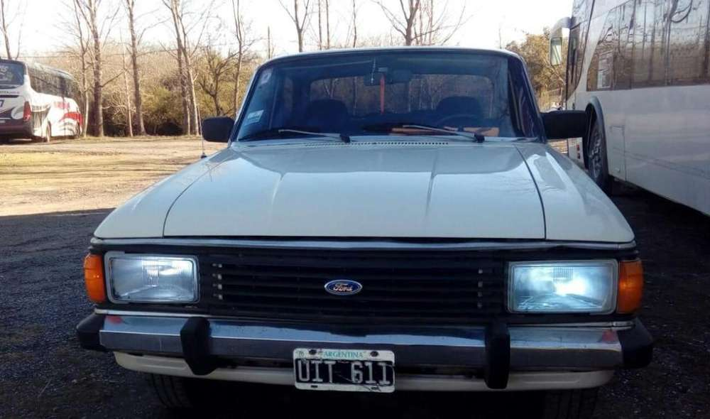 <strong>ford</strong> Falcon 1983 - 0 km