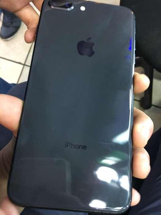 iPhone 8 Plus 256Gb para Claro