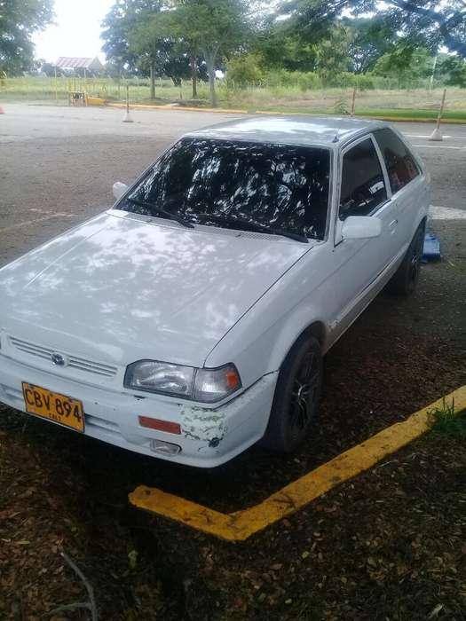 Mazda 323 1995 - 50000 km