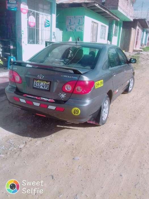 Toyota Corolla 2006 - 90 km
