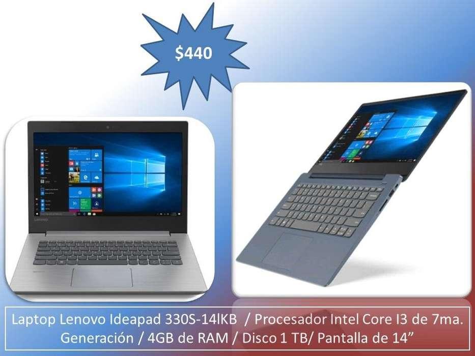Laptos Core I3, Core I5, Core I7