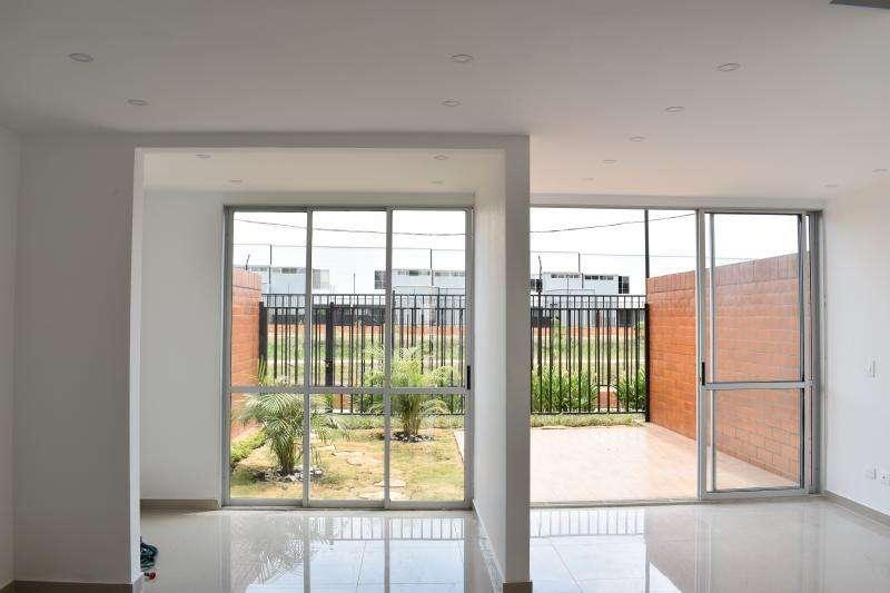 Casa Condominio En Venta En Jamundi Sol De La Llanura Cod. VBINH-868