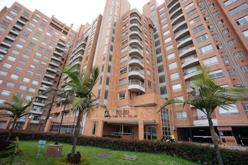 Apartamento En Venta En Bogota Lagos De Córdoba Cod. VBJIL4425