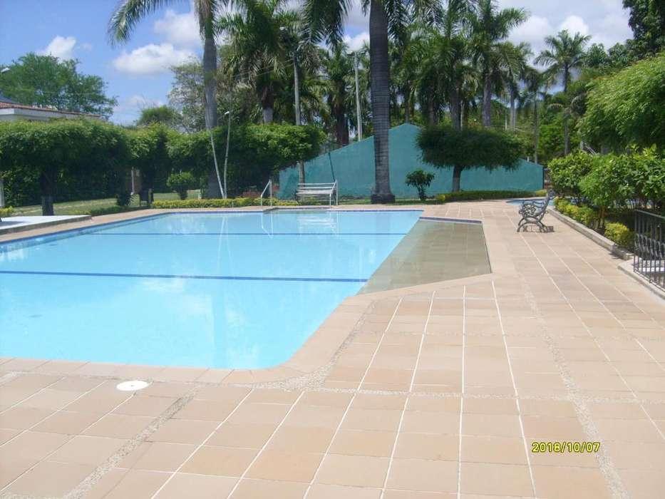Acogedora casa en exclusivo condominio de Tocaima, ideal para pasar unas vacaciones increíbles