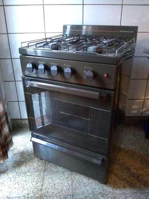 Cocina Eslabon de Lujo
