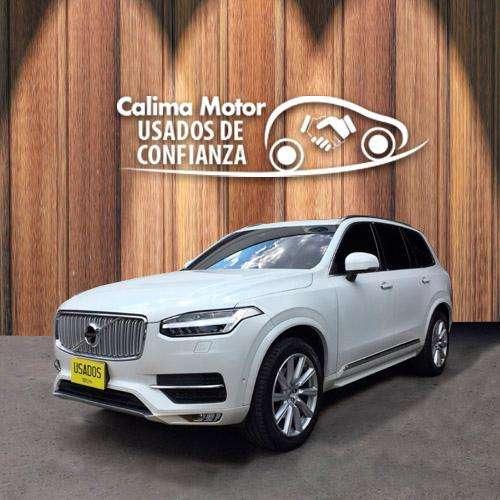 Volvo Otros Modelos 2017 - 56672 km