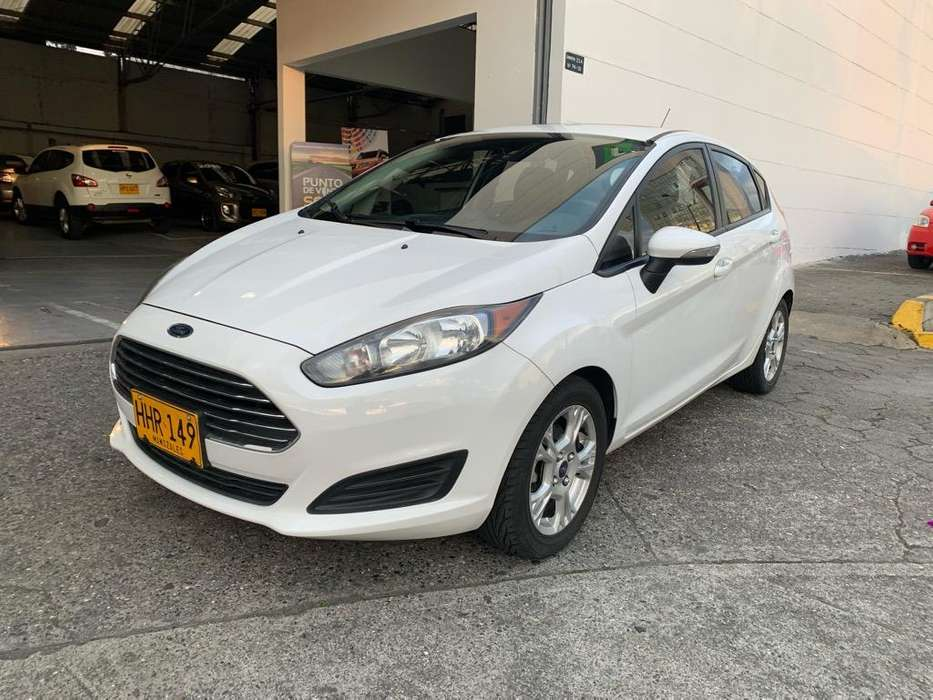 <strong>ford</strong> Fiesta  2014 - 75800 km