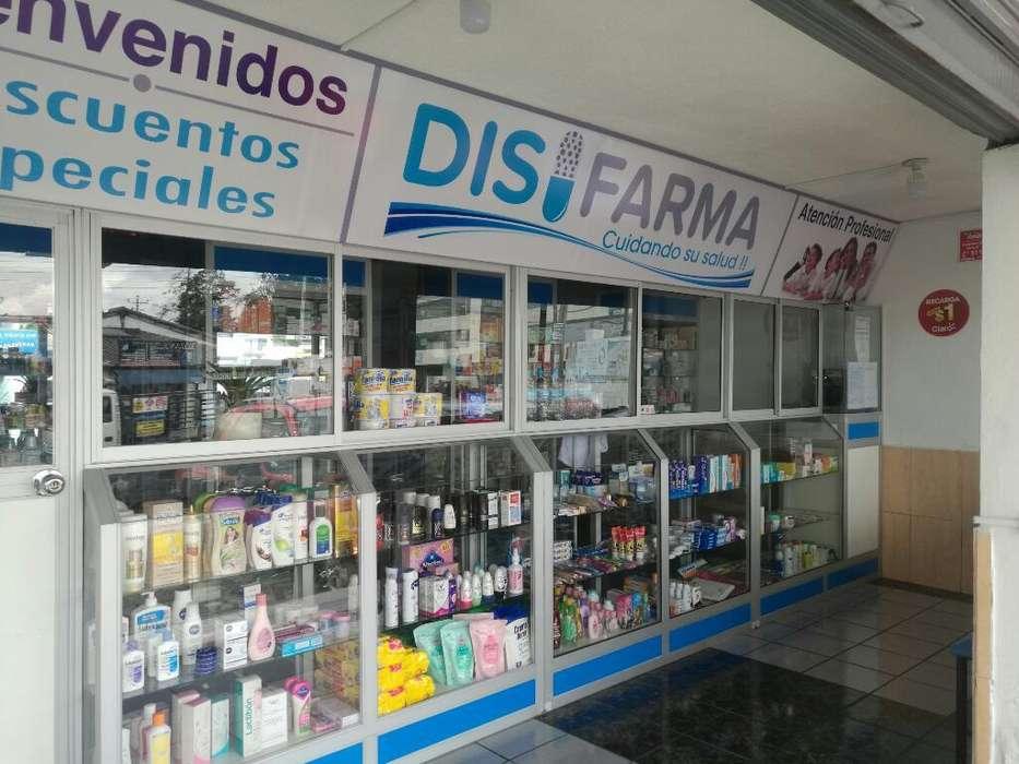 de Oportunidad, Se Vende <strong>farmacia</strong>.