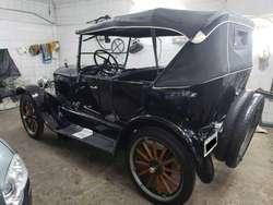 ford t 1927 , unico! autodesco
