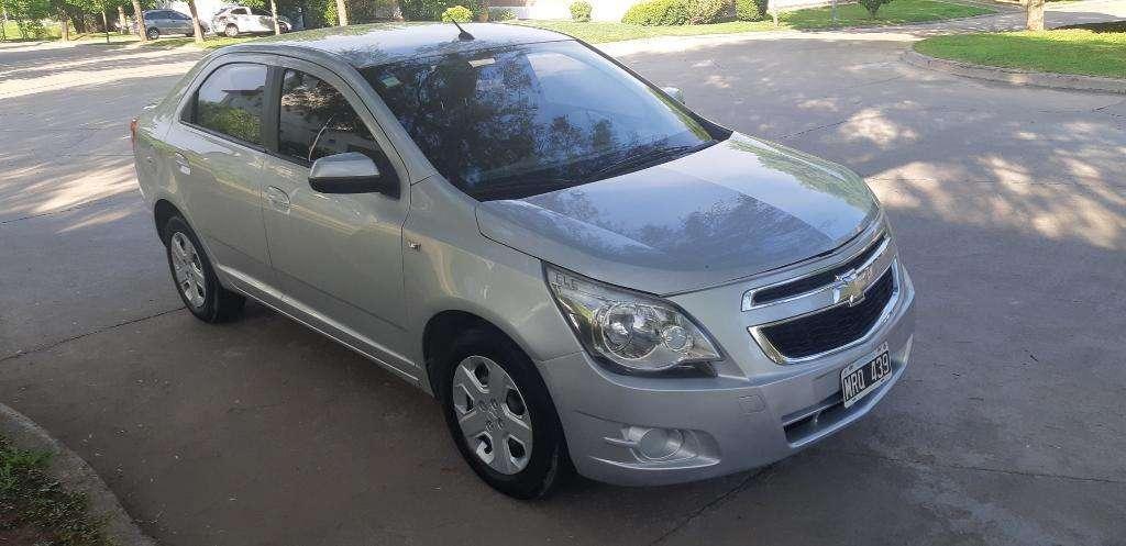 Chevrolet Cobalt Lt 2013 Primera Mano