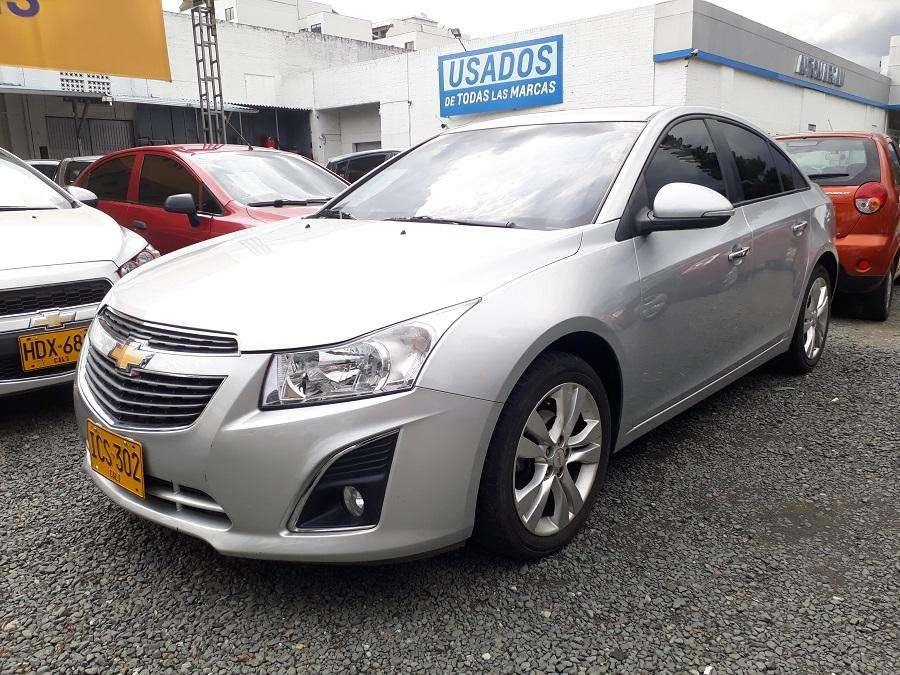 Chevrolet Cruze 2014 - 34340 km