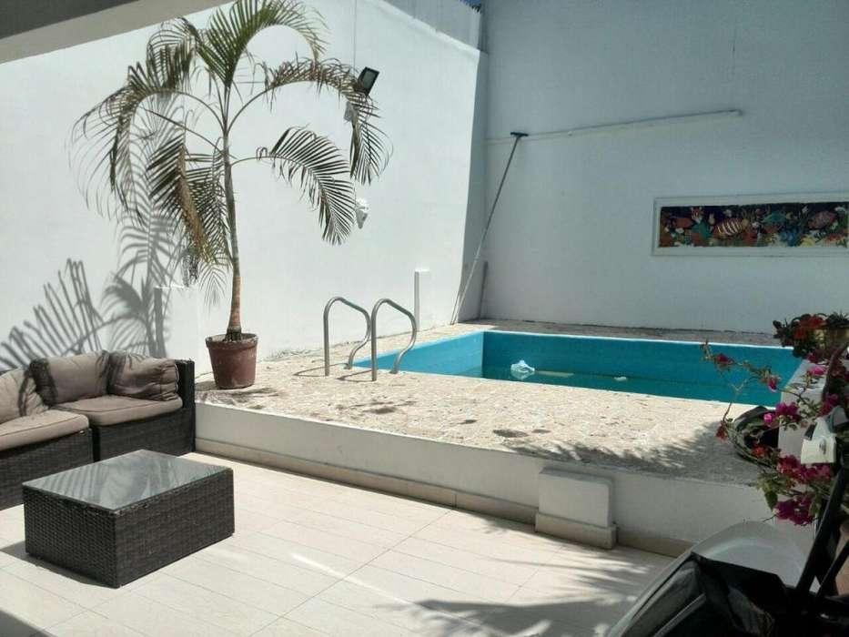 Arriendo-Vendo Casa 2 niveles en Crespo - wasi_1240558